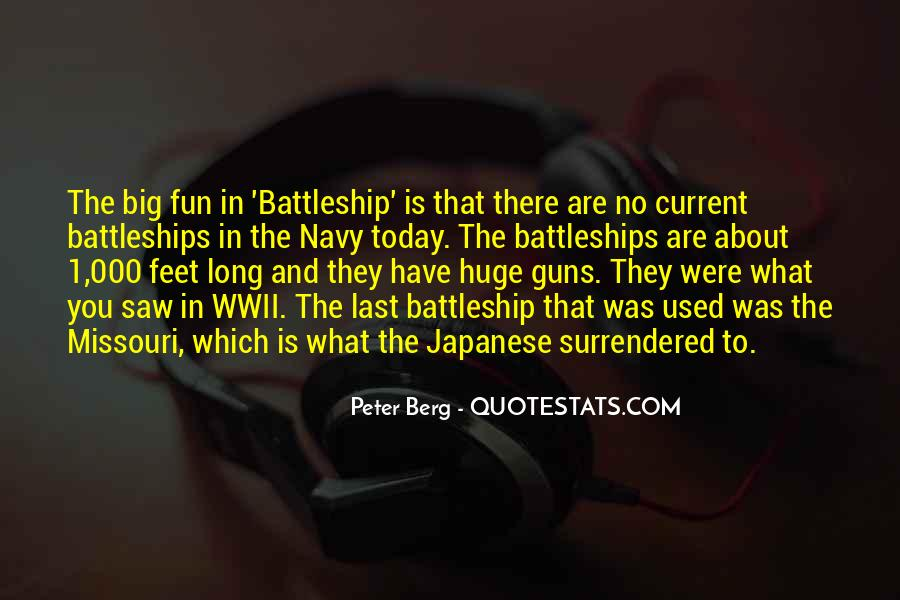 Peter Berg Quotes #1071918