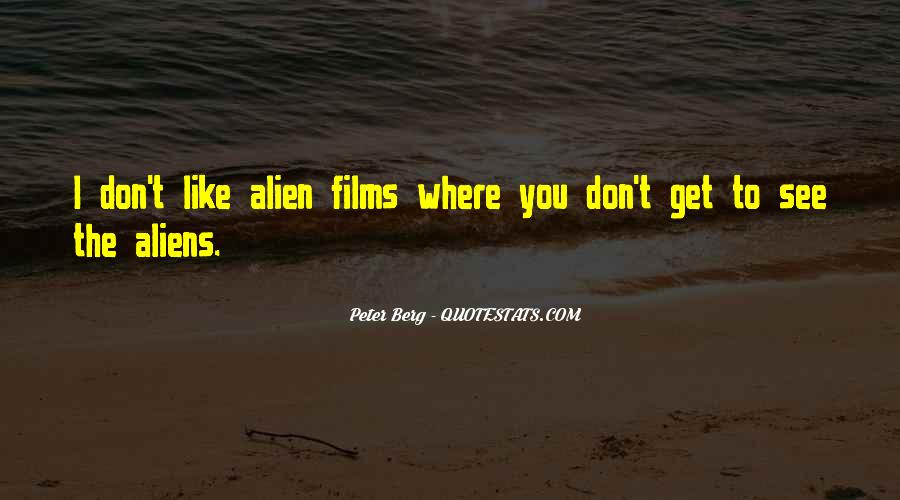 Peter Berg Quotes #1153230