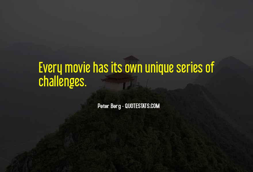 Peter Berg Quotes #1436726