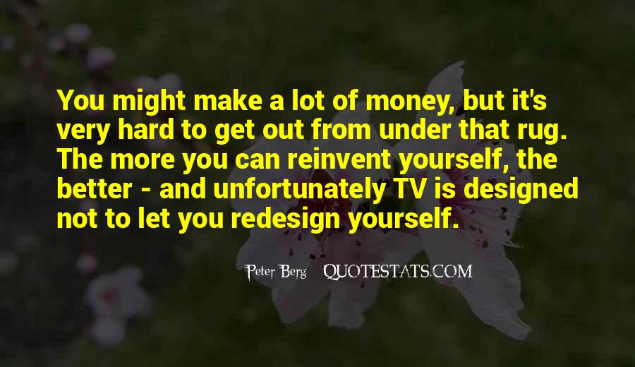 Peter Berg Quotes #1577112