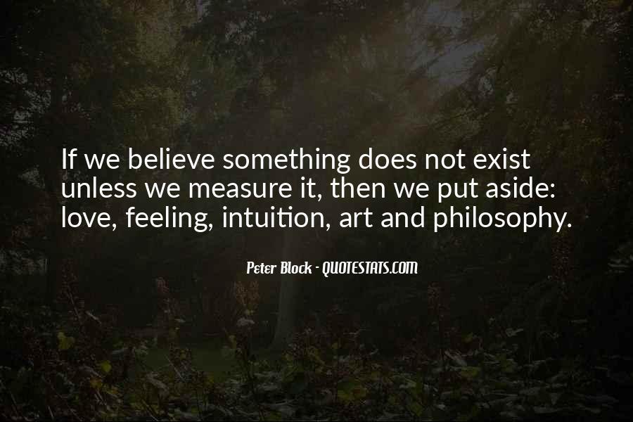 Peter Block Quotes #1108804