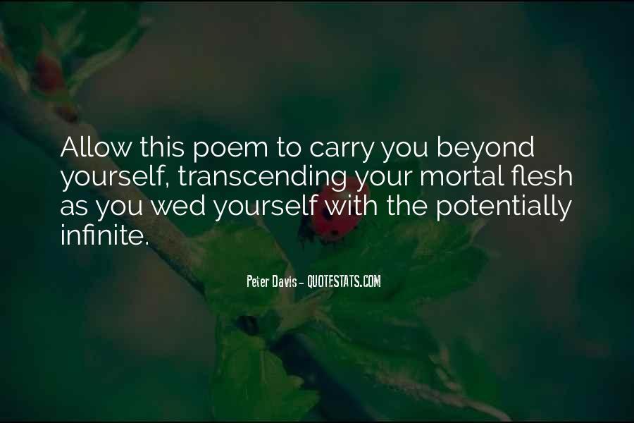 Peter Davis Quotes #984804