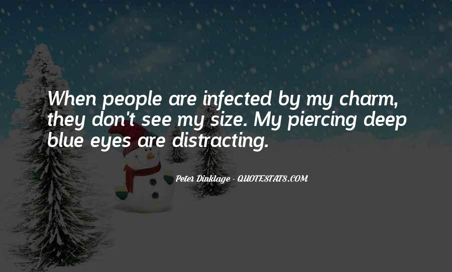 Peter Dinklage Quotes #1490927