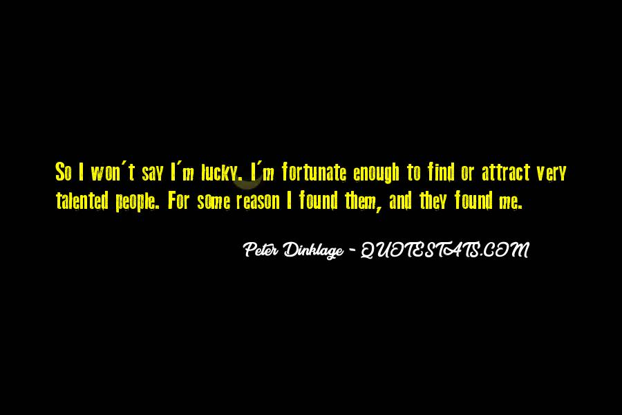 Peter Dinklage Quotes #1678000