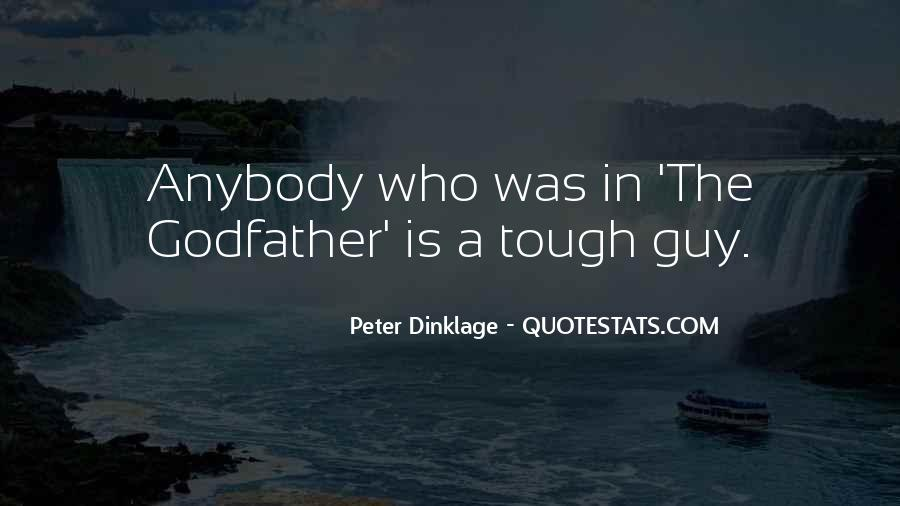 Peter Dinklage Quotes #234541