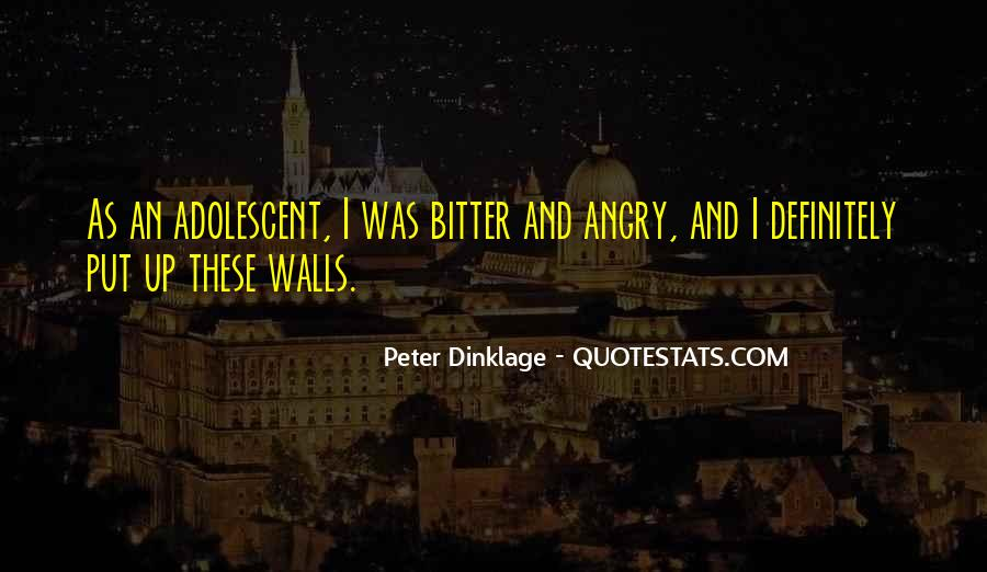 Peter Dinklage Quotes #31852