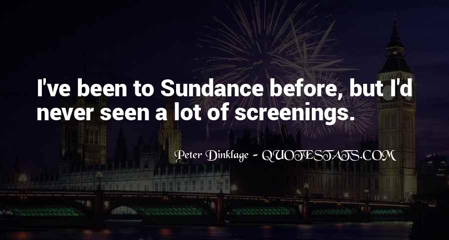 Peter Dinklage Quotes #446551