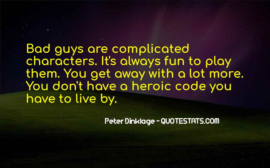 Peter Dinklage Quotes #775710