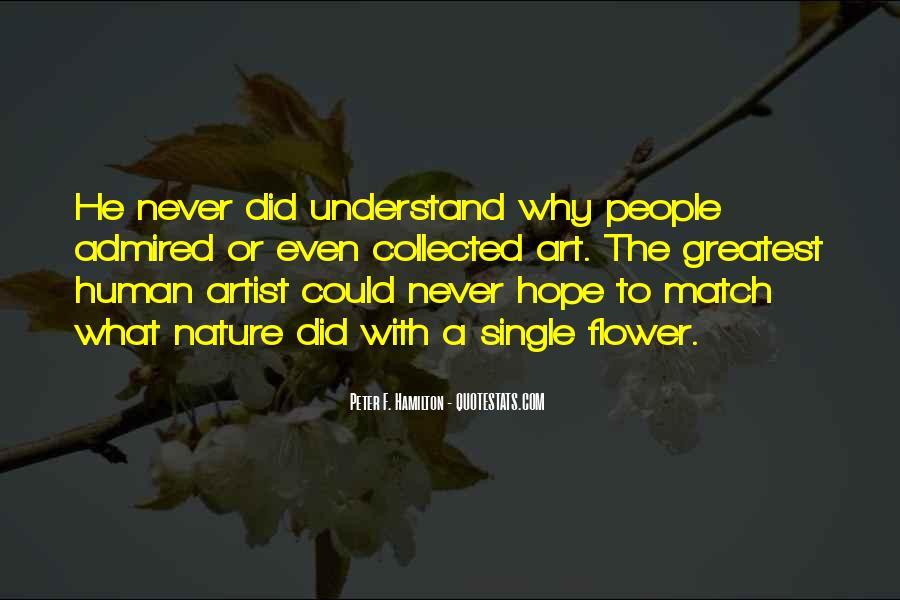Peter F. Hamilton Quotes #1423822