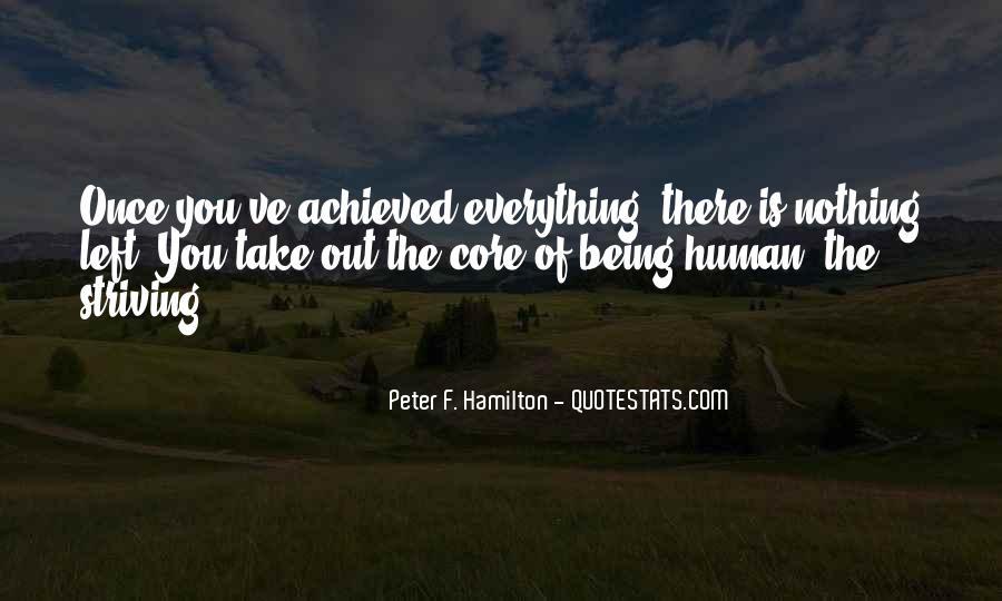 Peter F. Hamilton Quotes #822045
