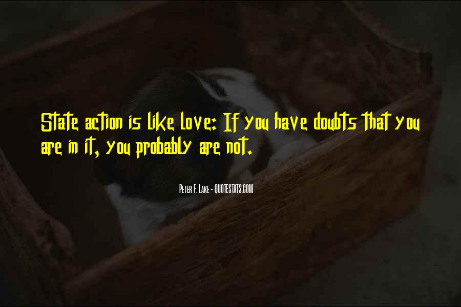 Peter F. Lake Quotes #292294