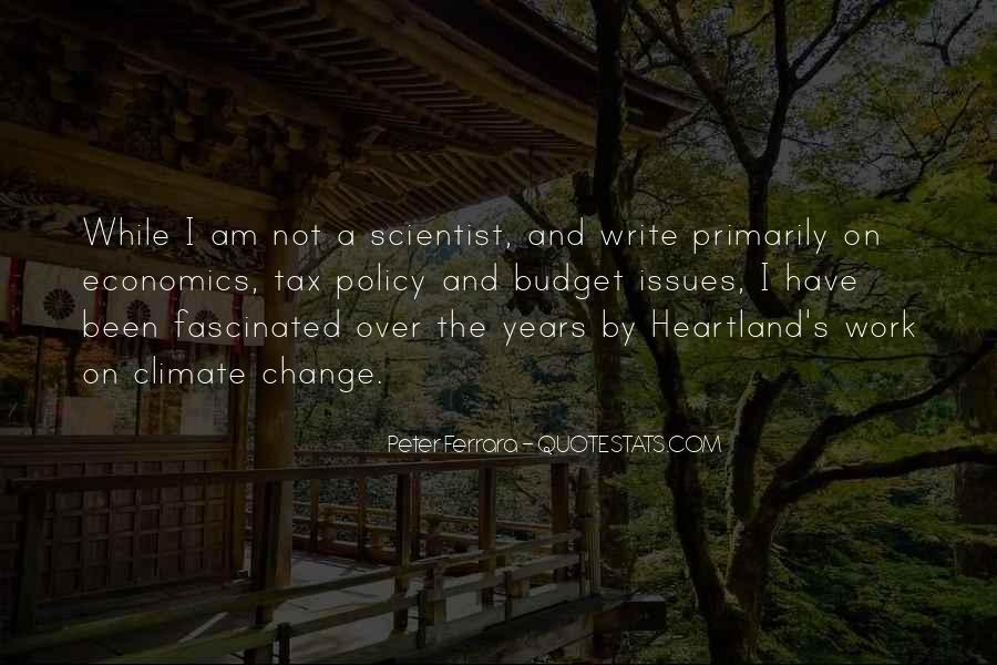 Peter Ferrara Quotes #1171954