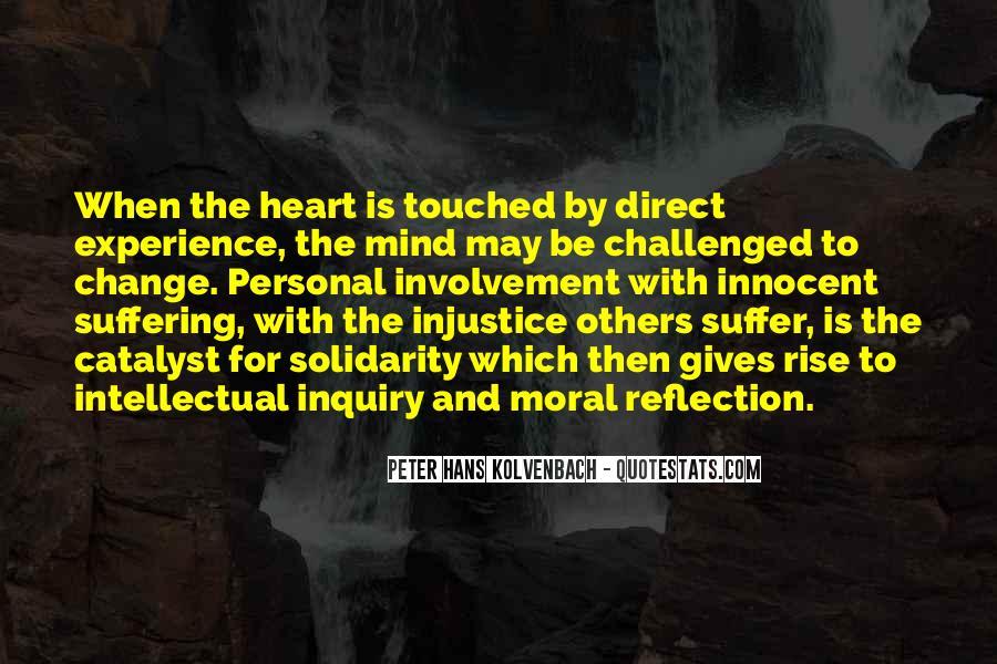 Peter Hans Kolvenbach Quotes #254493