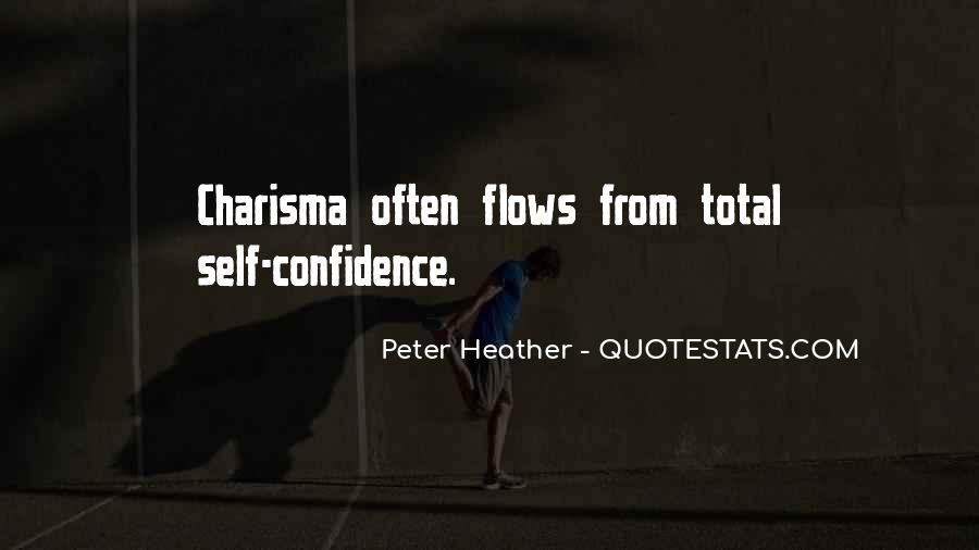 Peter Heather Quotes #13369