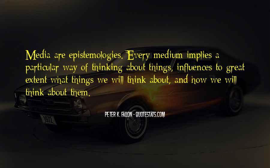 Peter K. Fallon Quotes #302581