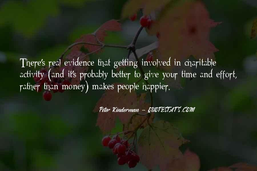 Peter Kinderman Quotes #1289552