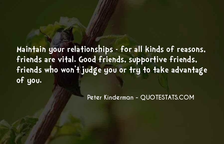 Peter Kinderman Quotes #832812