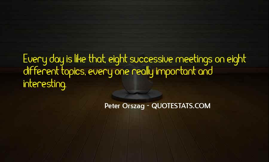 Peter Orszag Quotes #1090513