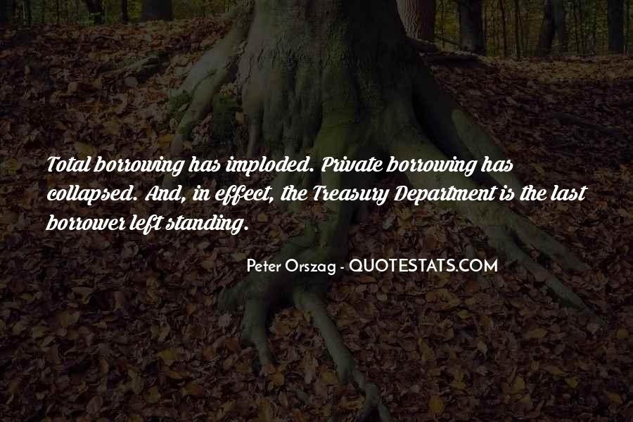 Peter Orszag Quotes #1310138