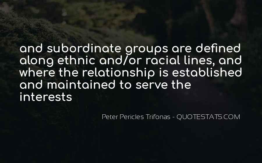 Peter Pericles Trifonas Quotes #948803