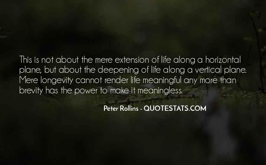 Peter Rollins Quotes #1689910