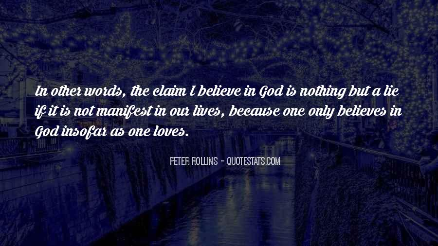 Peter Rollins Quotes #1800752