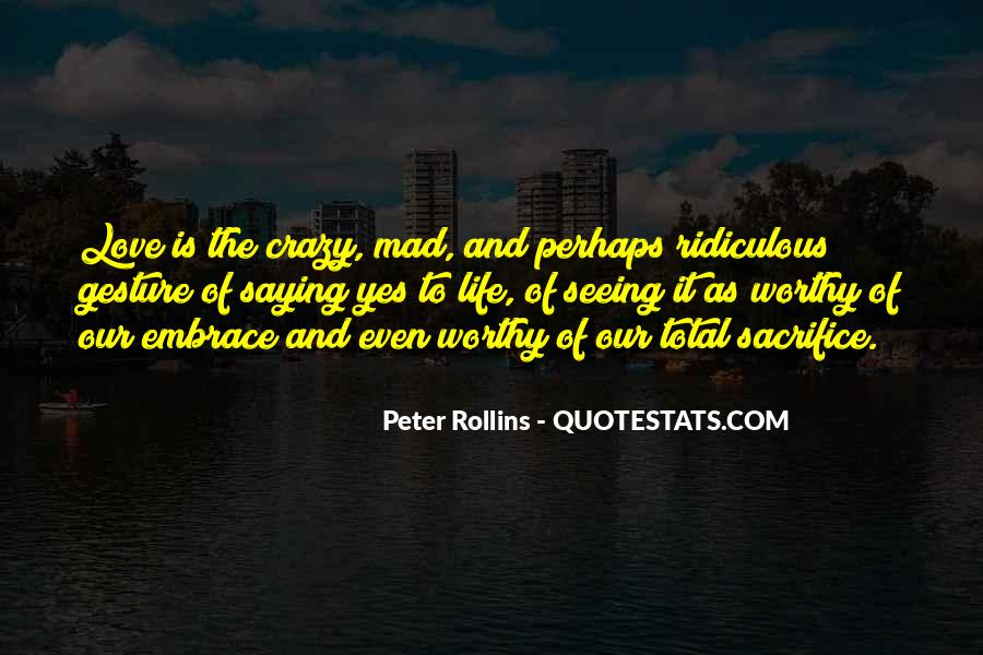 Peter Rollins Quotes #1844821