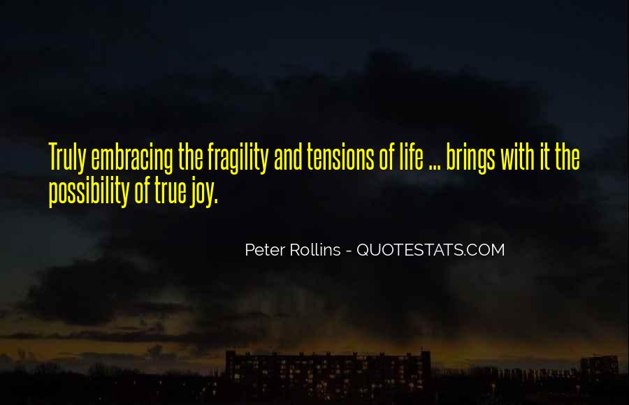 Peter Rollins Quotes #380767