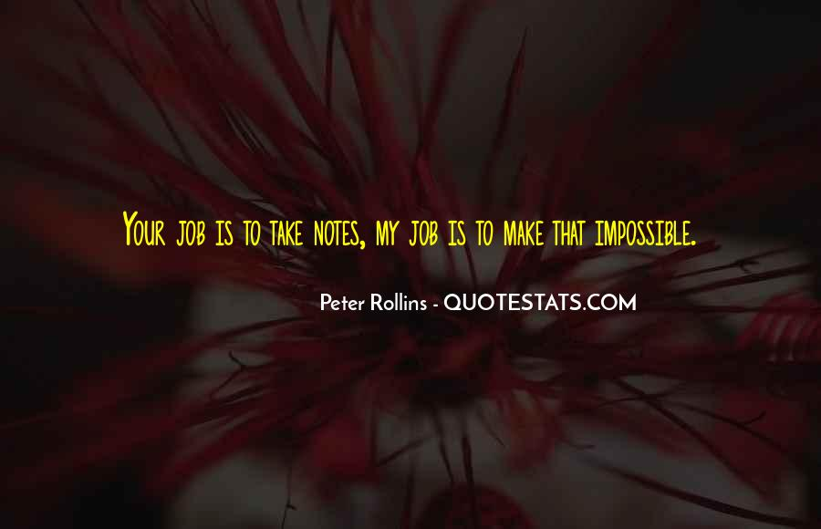 Peter Rollins Quotes #807999