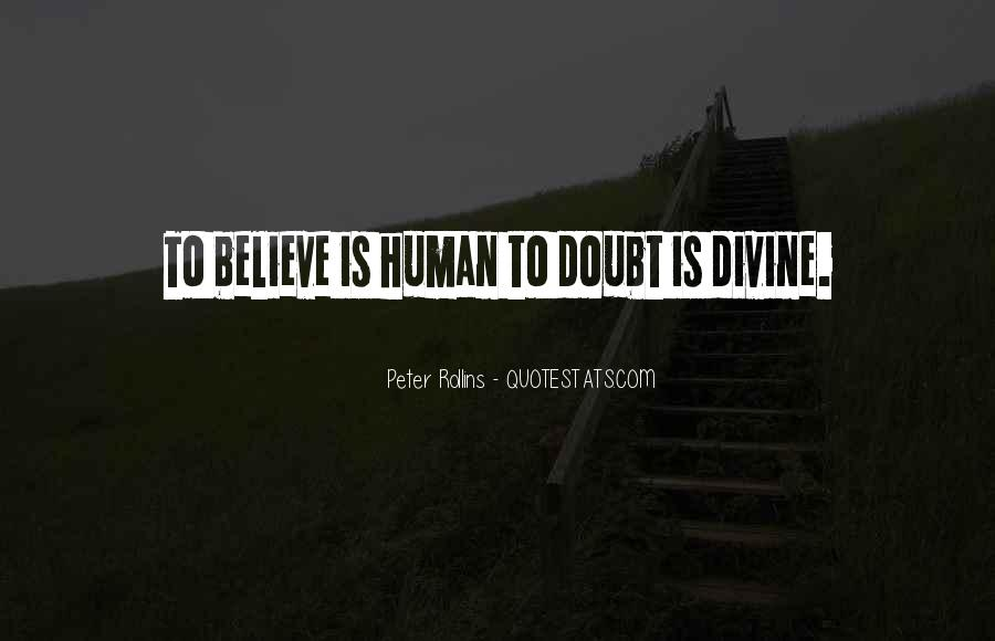 Peter Rollins Quotes #874812