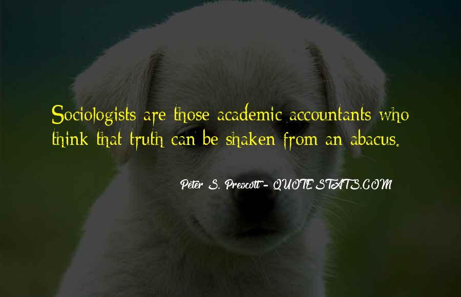 Peter S. Prescott Quotes #1418959