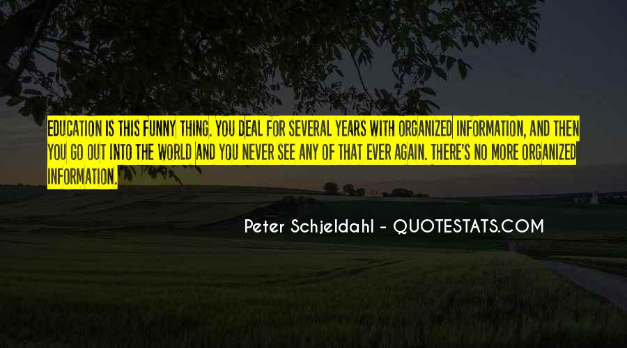 Peter Schjeldahl Quotes #1291223
