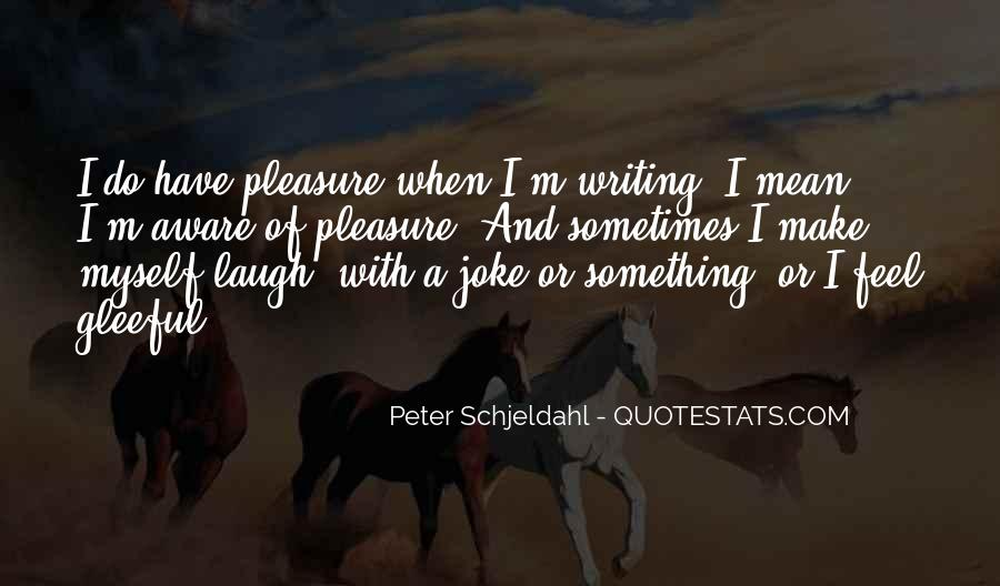 Peter Schjeldahl Quotes #1371238