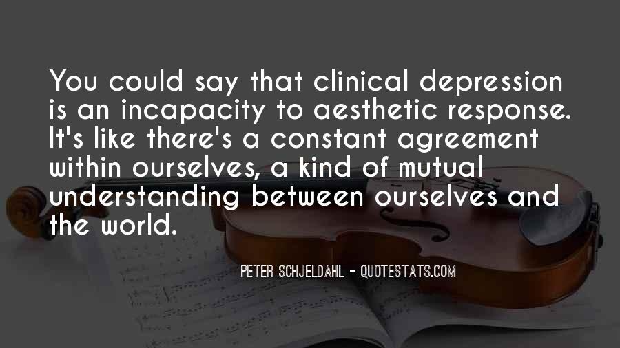 Peter Schjeldahl Quotes #884974
