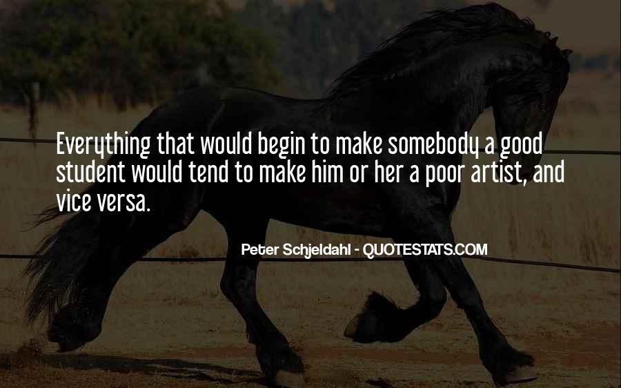 Peter Schjeldahl Quotes #946030