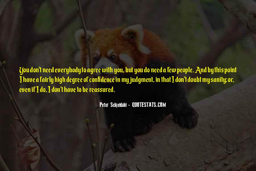 Peter Schjeldahl Quotes #965239