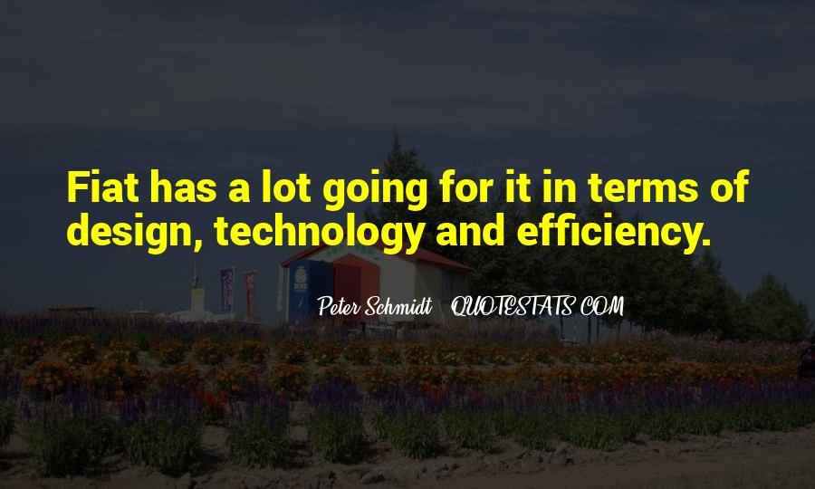 Peter Schmidt Quotes #582183