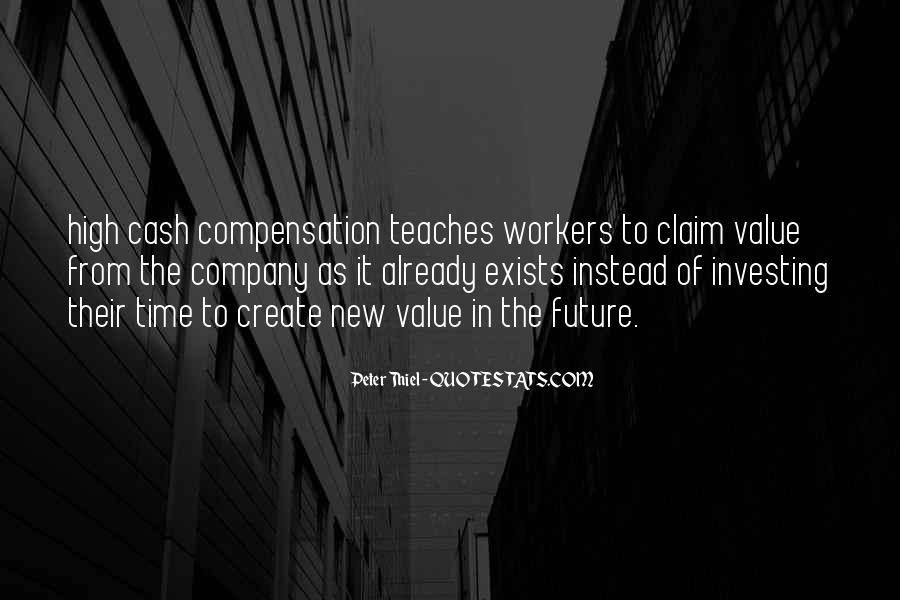 Peter Thiel Quotes #1025791