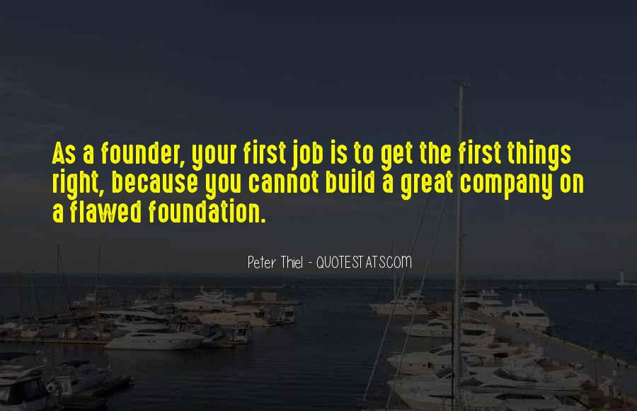 Peter Thiel Quotes #1026058