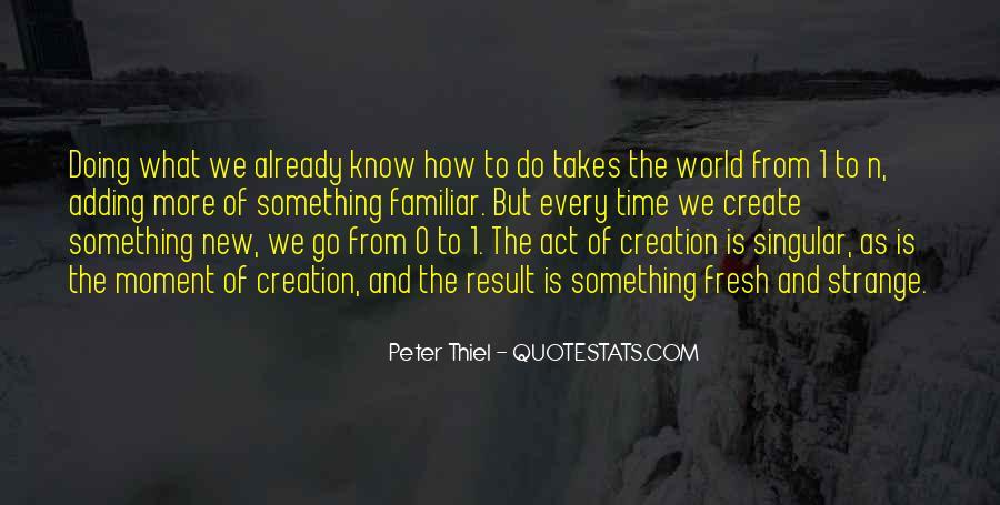 Peter Thiel Quotes #1079752