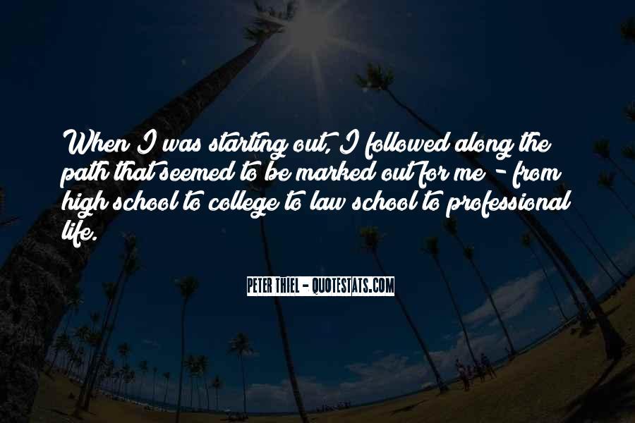 Peter Thiel Quotes #1094307