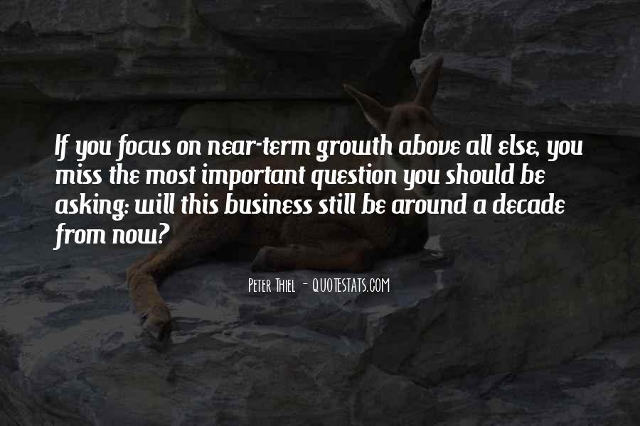 Peter Thiel Quotes #1108953