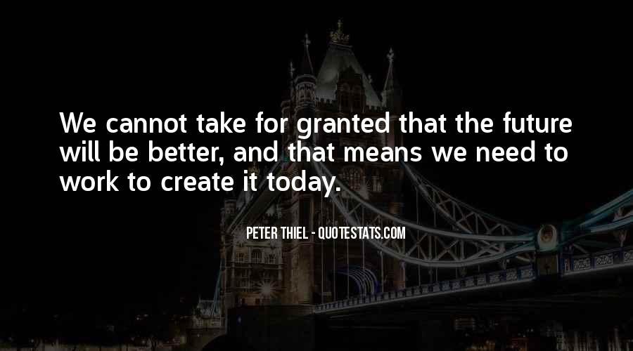 Peter Thiel Quotes #1371571
