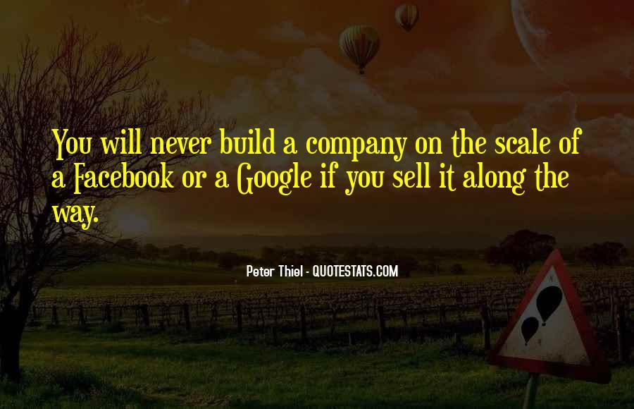 Peter Thiel Quotes #1461460