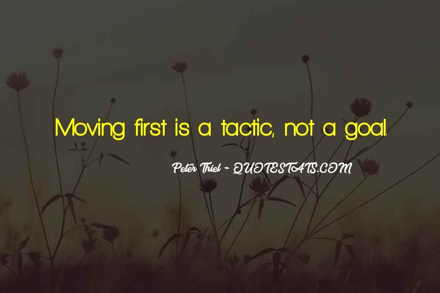 Peter Thiel Quotes #1593850