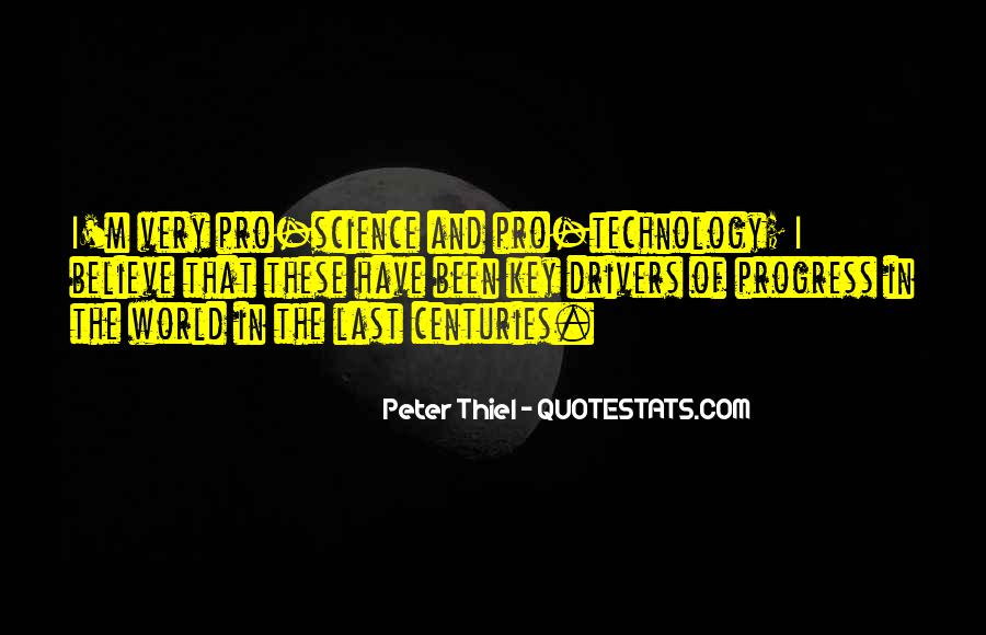 Peter Thiel Quotes #1666742