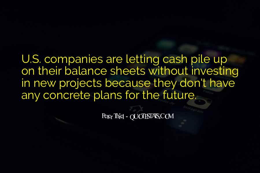 Peter Thiel Quotes #1674414