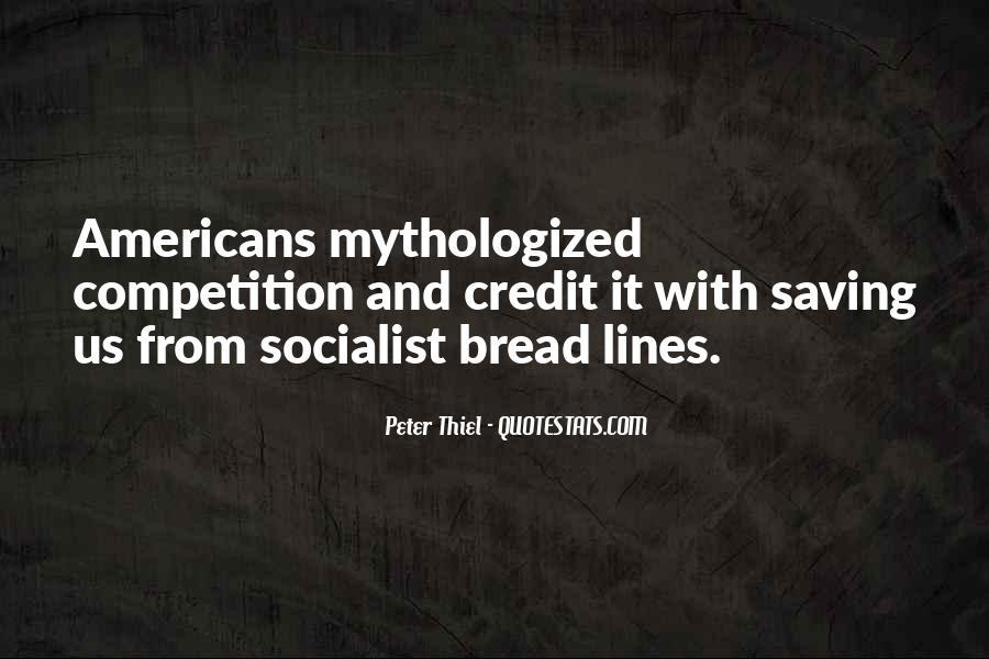 Peter Thiel Quotes #1693307