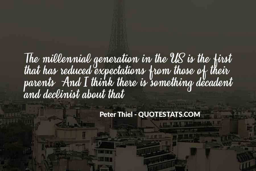 Peter Thiel Quotes #1705881
