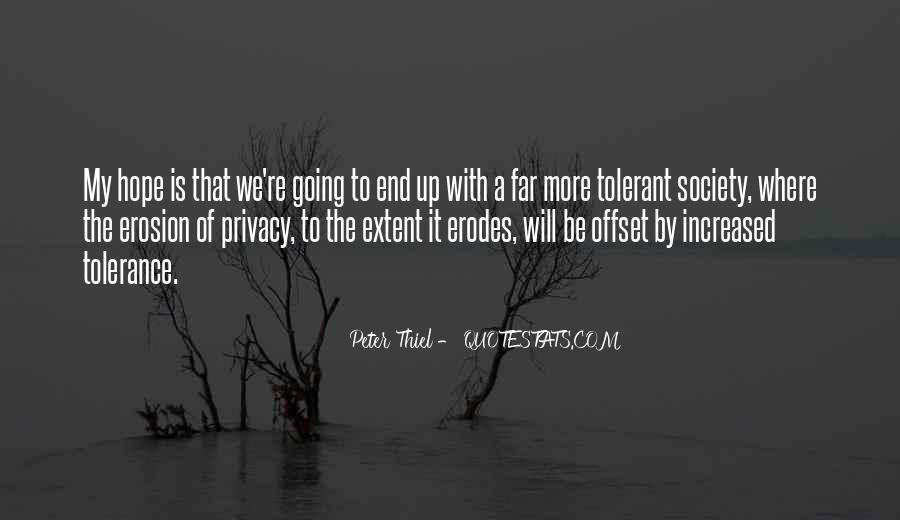 Peter Thiel Quotes #1734493